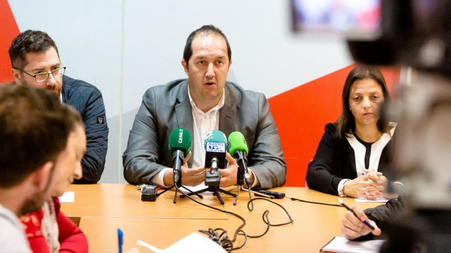El PSOE de Benidorm exige al PP explicaciones por el caso de la Copa Davis