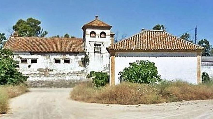 Una plataforma en Sevilla pide una gestión como la de Meirás para recuperar un cortijo