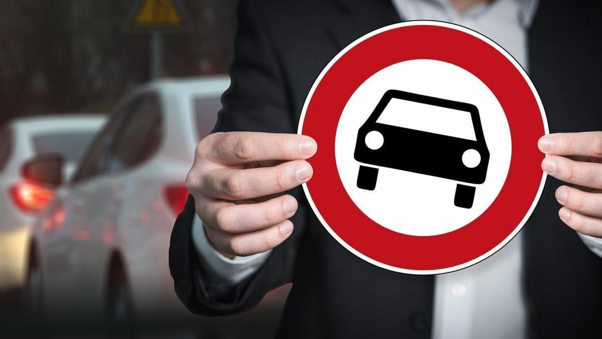 Estos son los 10 fallos más comunes en los exámenes teóricos de conducir