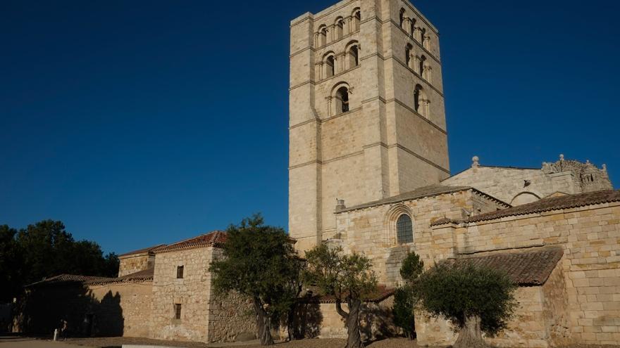 El Obispado de Zamora aclara que cualquier celebración del Domingo de Ramos se ceñirá a la normativa vigente