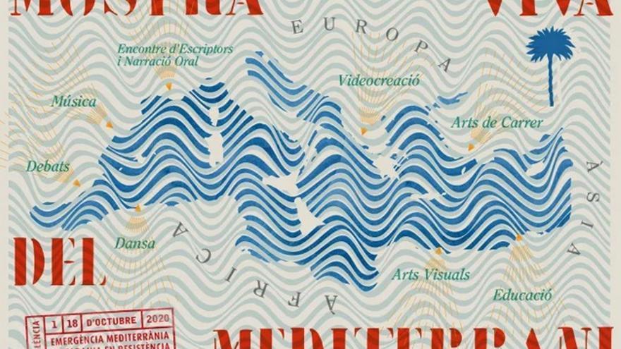 Mostra Viva del Mediterrani 2020