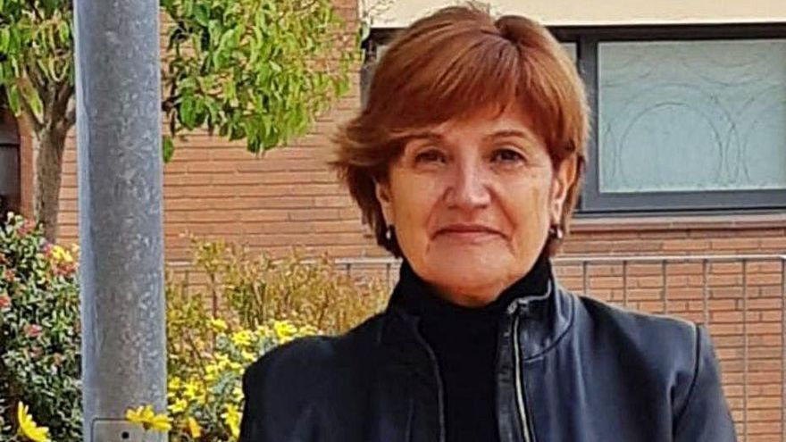 Isabel Cortada: «Ens plantegem desclassificar sòl urbanitzable a Palau»
