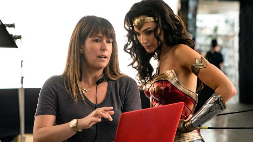 """Patty Jenkins: """"Con 'Wonder Woman' sentí como si hubiera hecho una cinta indie"""""""