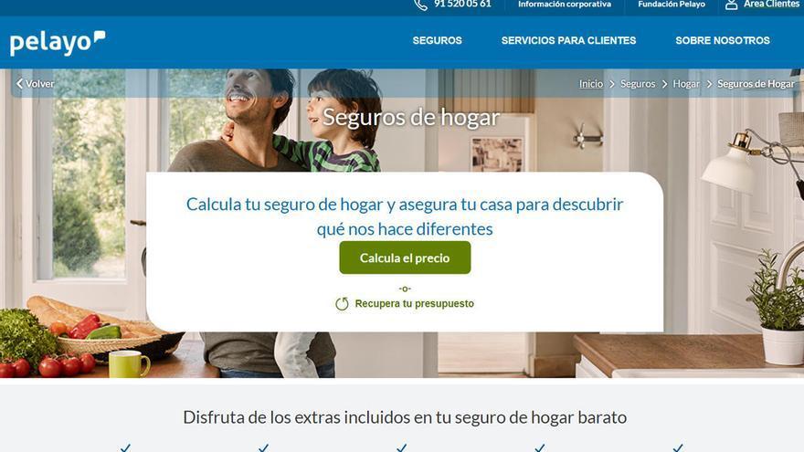 Pelayo renueva su marca para anticiparse a las nuevas necesidades de los clientes