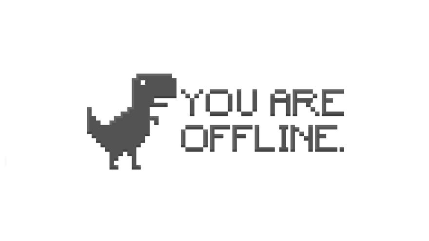 ¿Puede colapsar Internet?