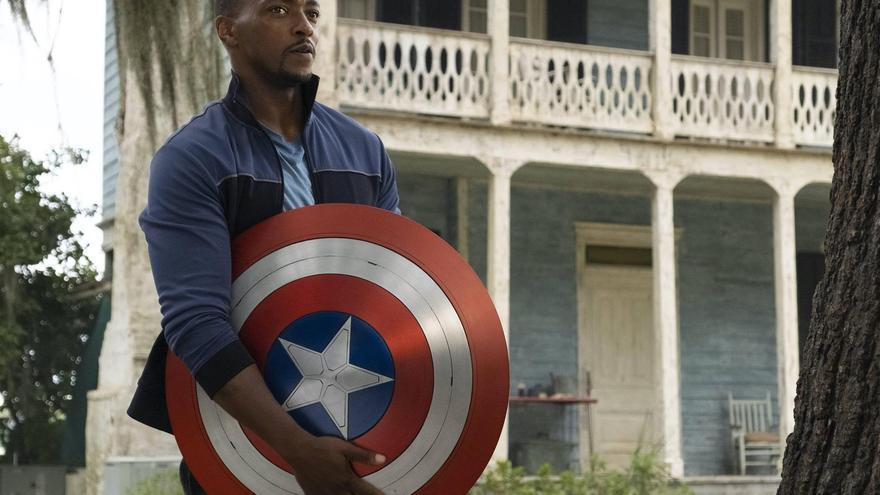Marvel prepara la cuarta cinta del Capitán América