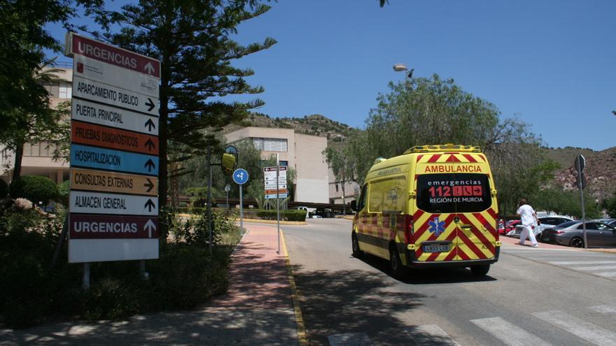 El PSOE de Lorca denuncia el colapso de las urgencias en el hospital