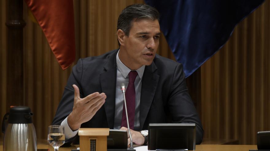 El Gobierno solicita a Bruselas ampliar el plazo de las ayudas directas para empresas y autónomos