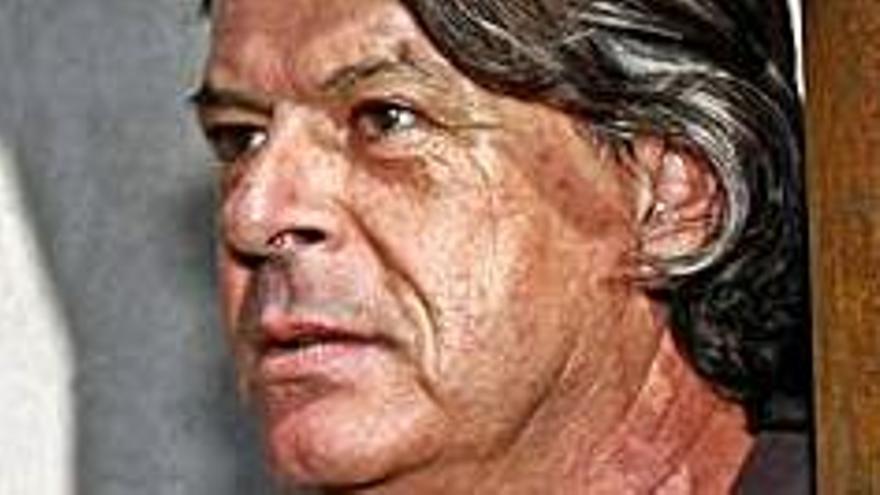 Palma XXI nombra socio de honor póstumo al arquitecto municipal Federico Climent