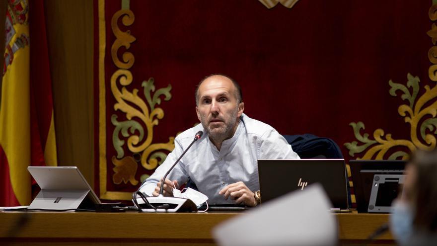65 días después Jácome sigue de alcalde