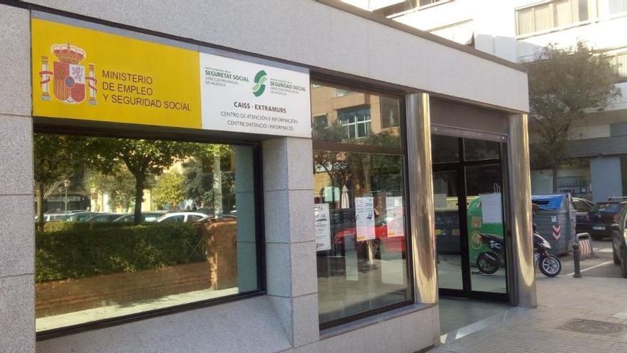 Dos años de cárcel por quedarse 133.000 euros de la pensión de su tía fallecida en La Vila