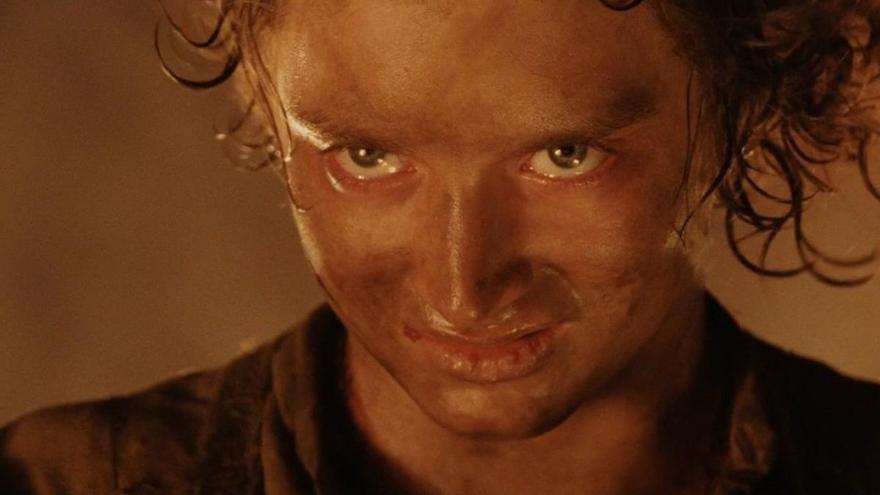 El final original de El Señor de los Anillos convertía a Frodo en un asesino