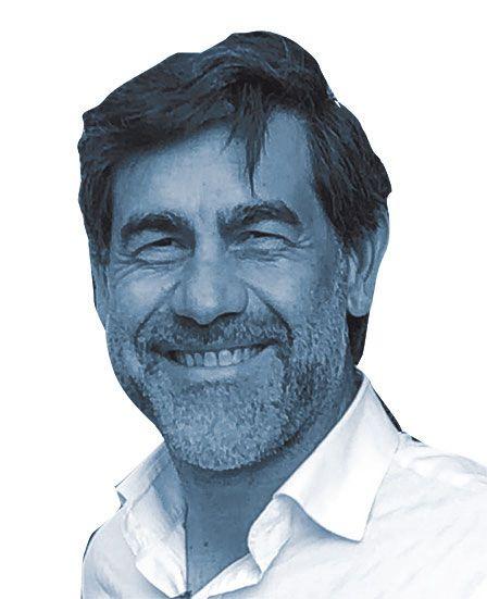 Enrique Pérez Boada