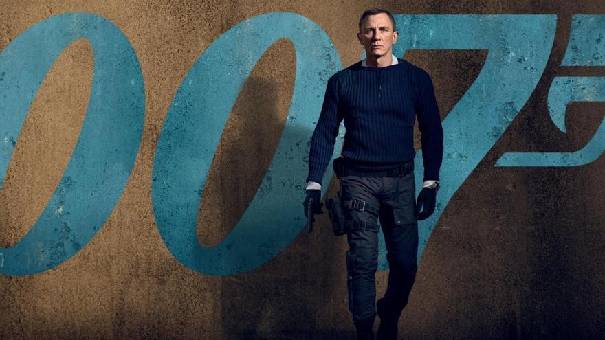 Historias de 007: Con licencia para sobrevivir