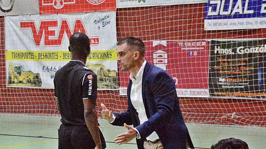 El Atlético Benavente iniciará la Liga el 11 de septiembre