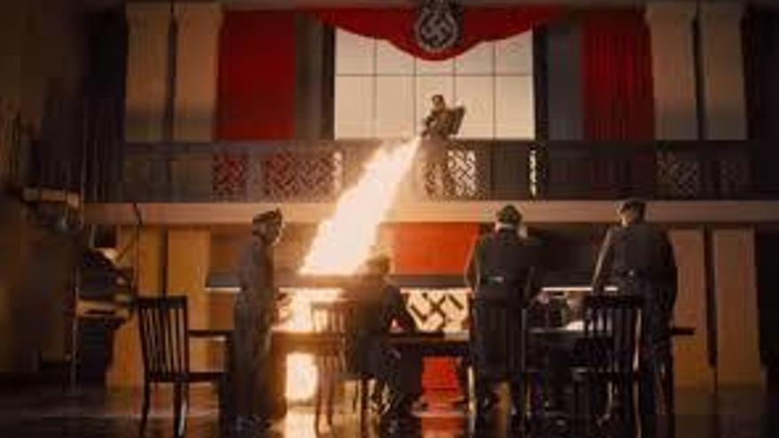 Leonardo Di Caprio mata nazis en el trailer de 'Érase una vez... Hollywood'