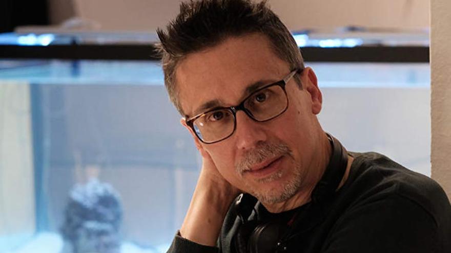 El cineasta Elio Quiroga participa en el ciclo 'Escritores en el Museo Pérez Galdós'