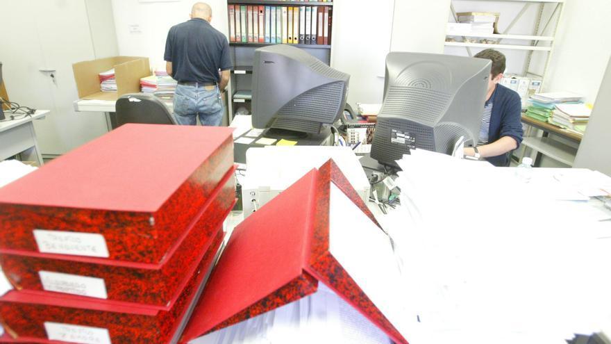 La Fiscalía pide informes a Servicios Sociales de las residencias de Villarín, Corrales y Villar del Buey