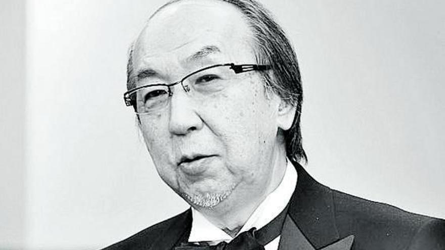 La novela negra que conquistó Japón