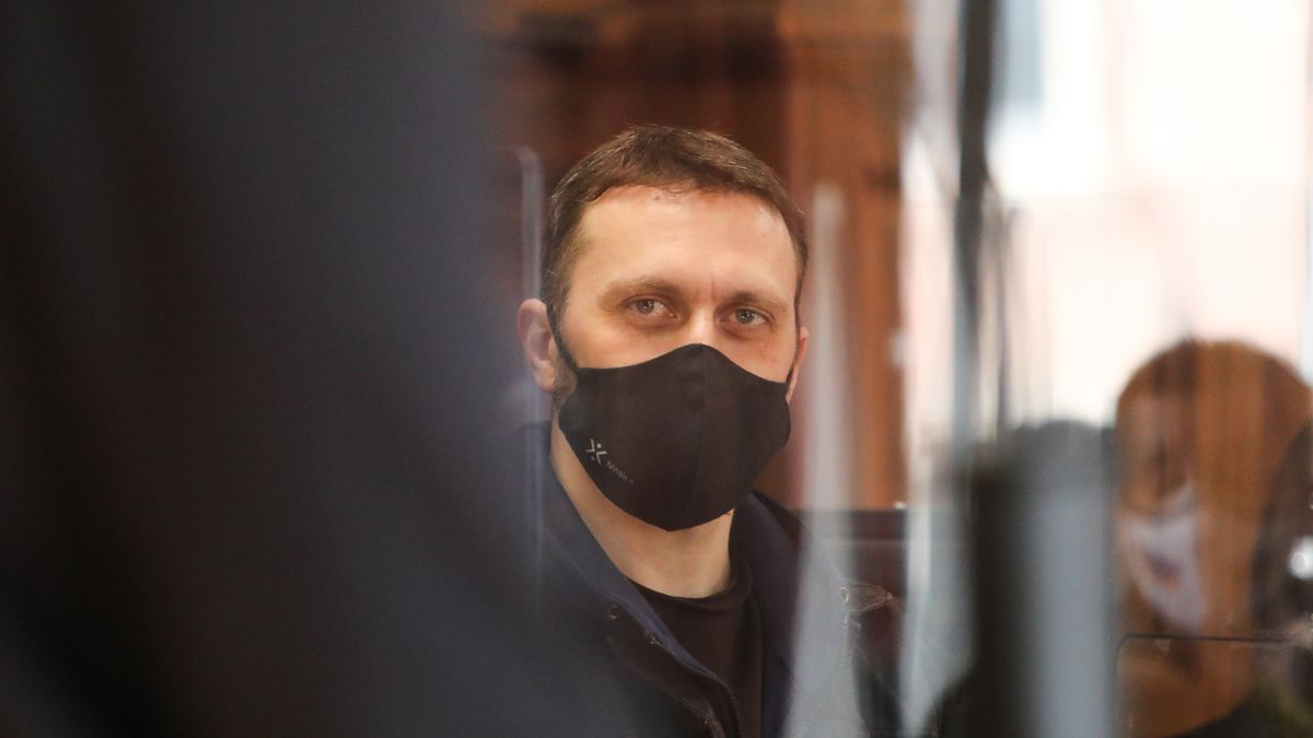 Igor el Ruso, el último condenado a prisión permanente revisable.