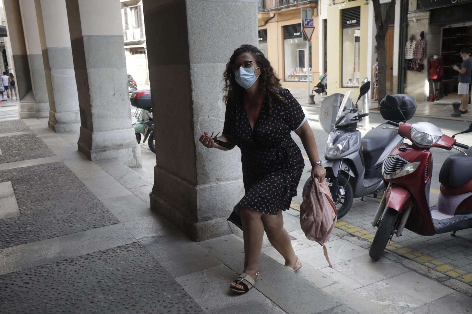 El Govern expedientará a los sanitarios que se nieguen a atender en catalán