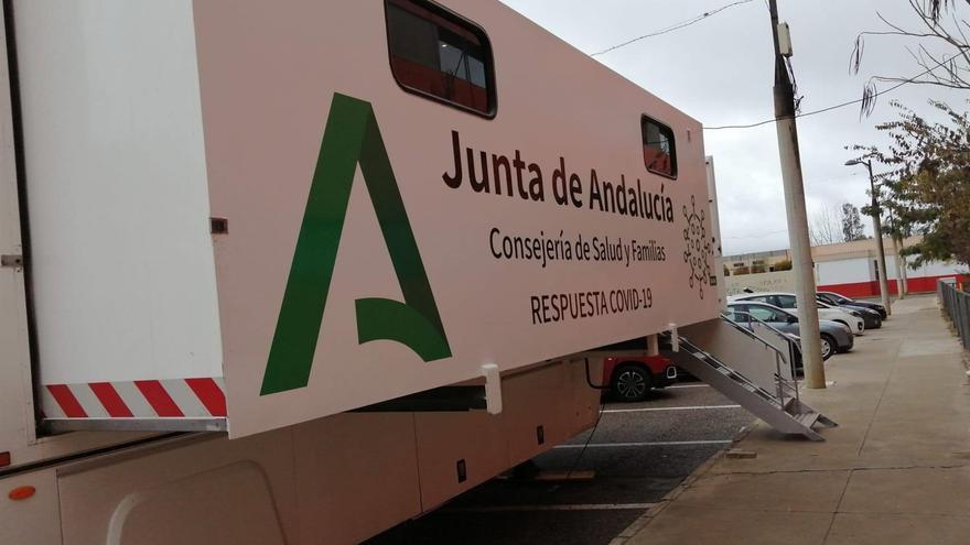 Coronavirus en Córdoba: Salud realizará cribados de covid en Adamuz, Castro del Río y Encinas Reales
