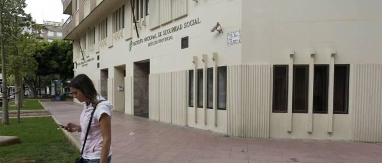 Nuevo golpe contra el fraude a la seguridad social con 12 detenidos por estafar 219.000 euros