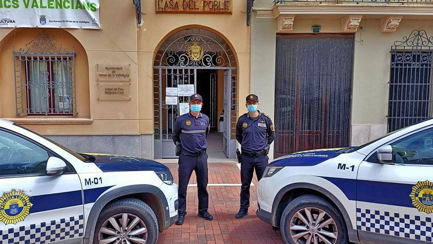 Gandia convoca la oposición para comisario principal de la Policía Local