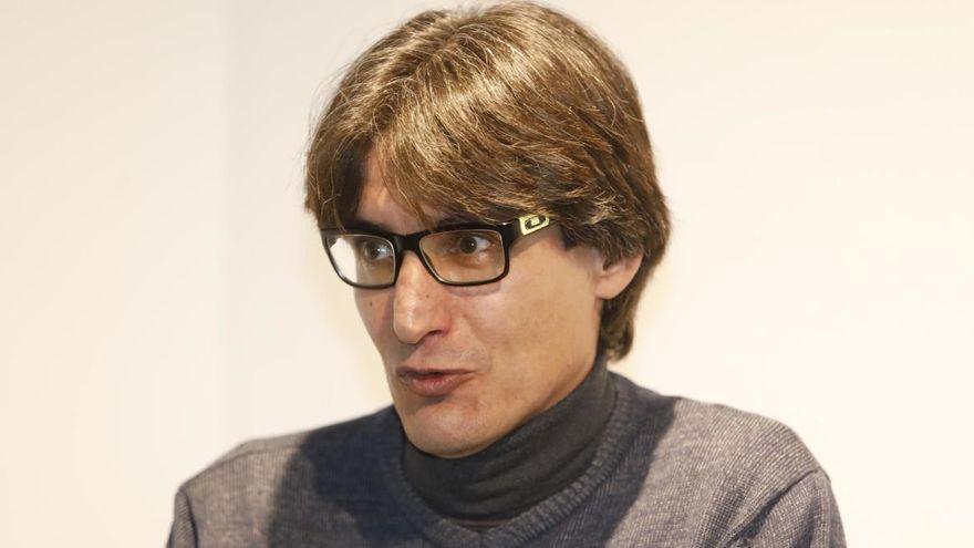 Miquel Martín Serra, XVIII Premi Maria Àngels Anglada amb la novel·la 'La drecera'