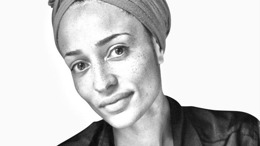 Zadie Smith reflexiona con 'total libertad'