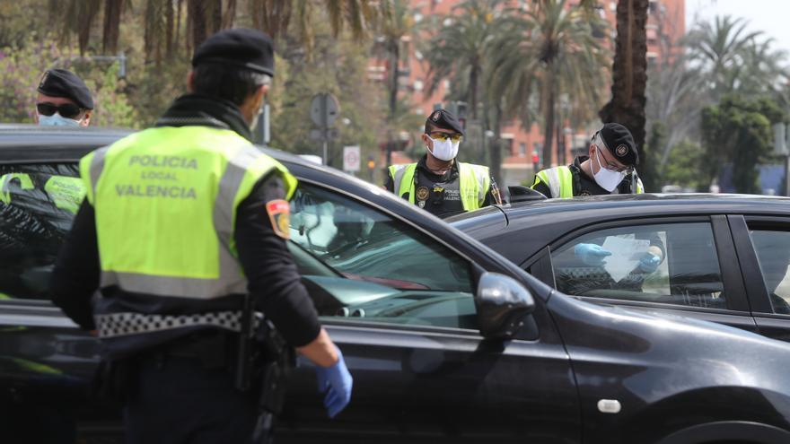 Toque de queda en Valencia | En qué horas no se podrá salir