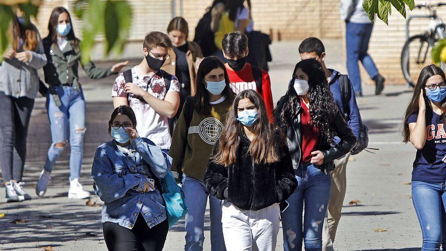 Los que pagarán el coste de la pandemia