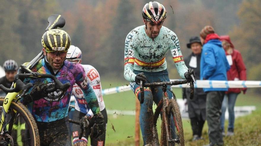 Felipe Orts, al asalto del top10