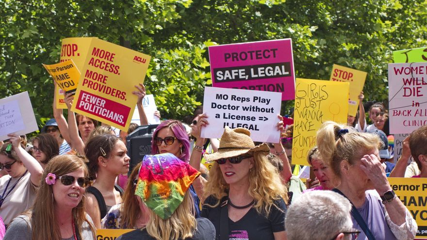 El derecho al aborto en EEUU sufre su revés más grave en Texas