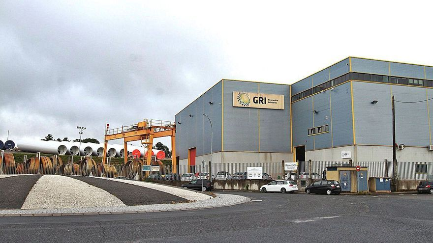 La Xunta inyecta un millón de euros a GRI Towers para digitalizar la producción eólica