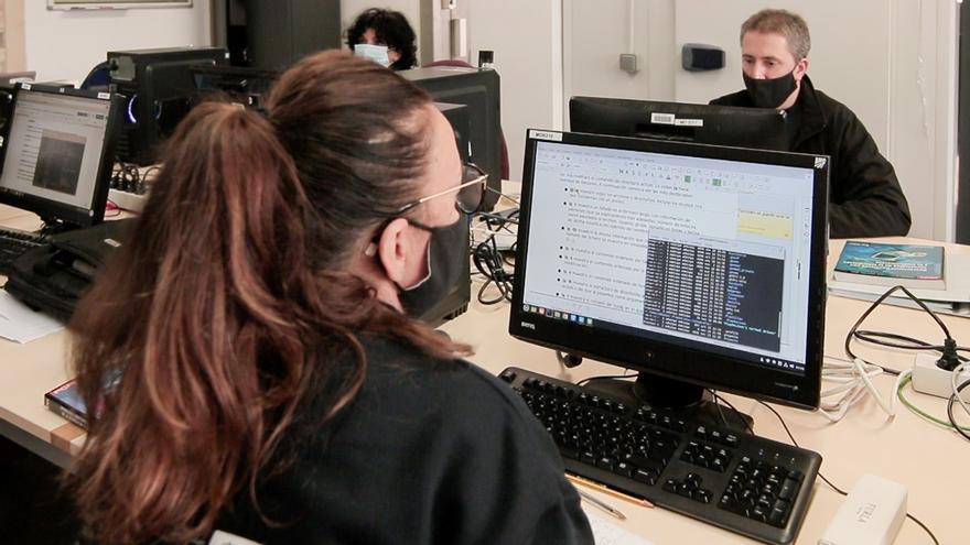 PalmaActiva ofrece 68 cursos durante este cuatrimestre