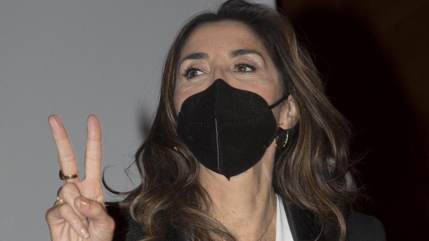 Acusan a Paz Padilla de saltarse las restricciones al día siguiente de pedir responsabilidad en 'Sálvame'