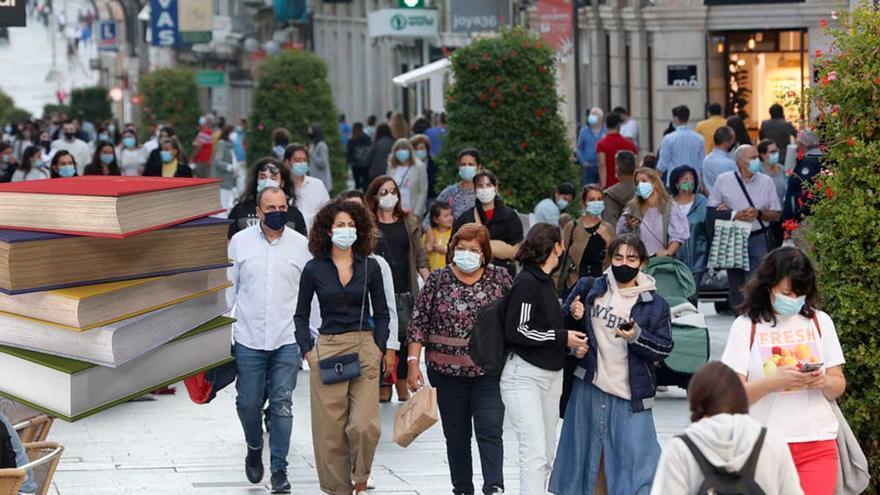 La población extranjera, motor demográfico de Vigo: dispara su censo y representa ya el 12%