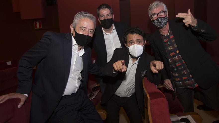 El Festival de Cine de Alicante nunca se rinde
