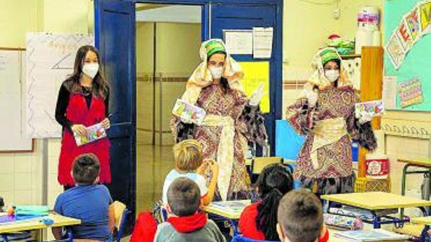 Mislata busca la mejor carta para los Reyes en valenciano