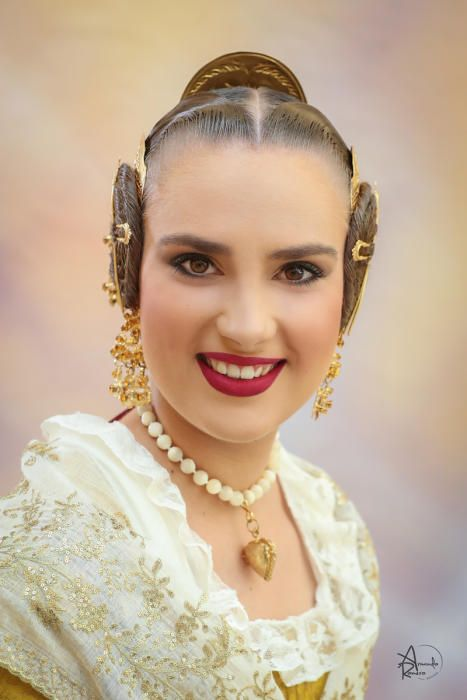 Marina Fagoaga Benedito (Plaza del Doctor Collado)