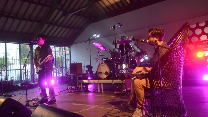 Johnny B. Zero y Verto lucen su amalgama de estilos en el penúltimo día del Atlantic Fest