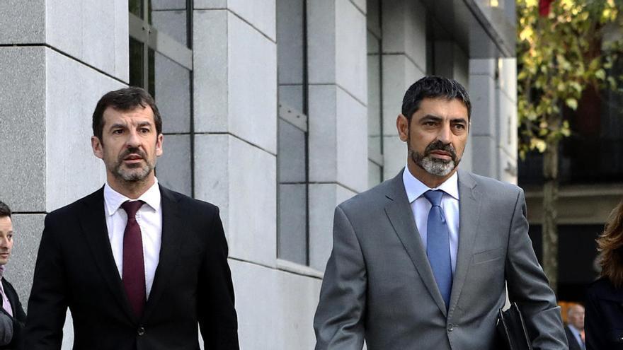 Laporta fitxa el comissari Ferran López com a cap de seguretat del Barça