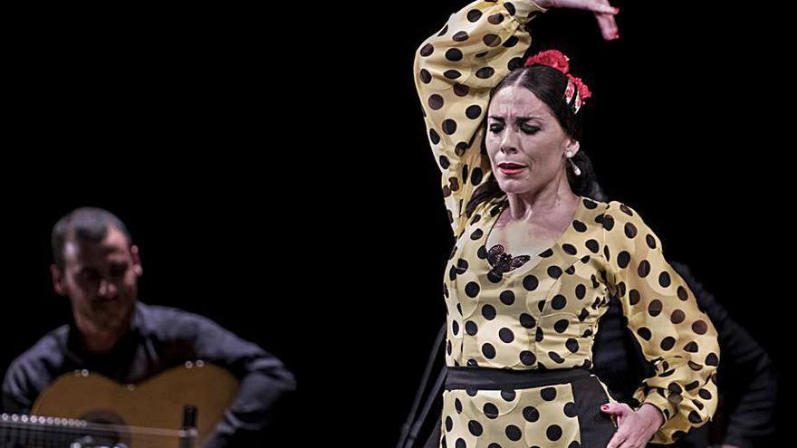 Mediterráneo en Danza arranca su programa en Alicante