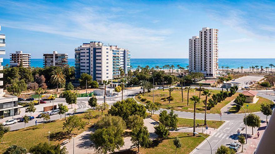 El diseño innovador y la ubicación del residencial Itaca conquistan la playa de San Juan
