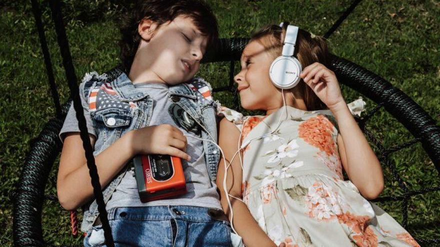 Los sonidos esculpen el cerebro hasta la adolescencia