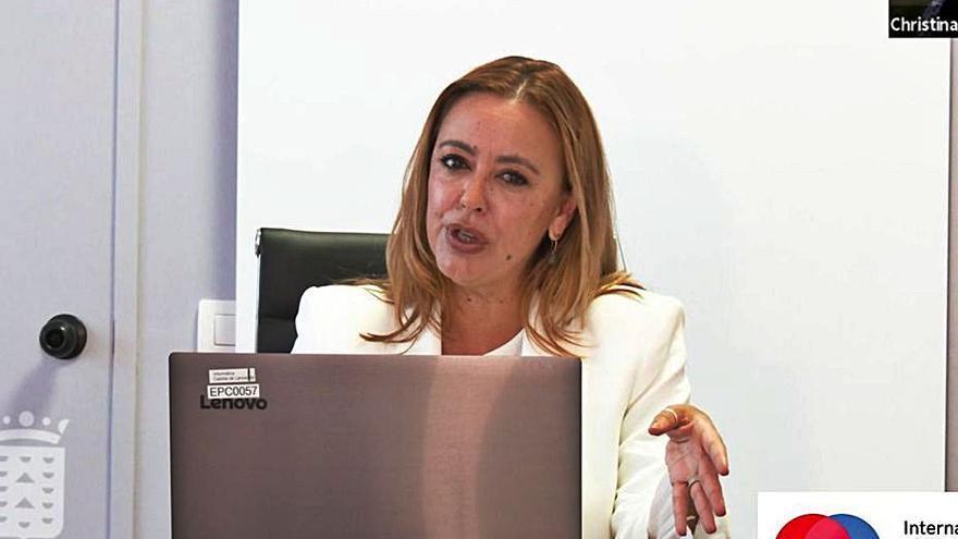 Corujo pretende devolver 100.000 euros cobrados de forma irregular por Sosa, según CC