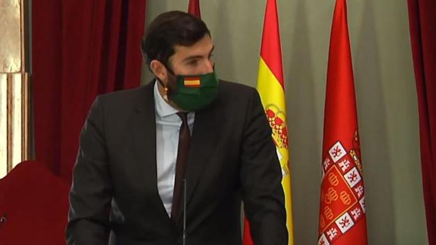 "Vox: El pin parental del Partido Popular es ""chapucero"""