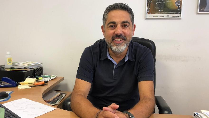 Antoni Bennàsar: «Enguany millorarem les infraestructures bàsiques del poble»