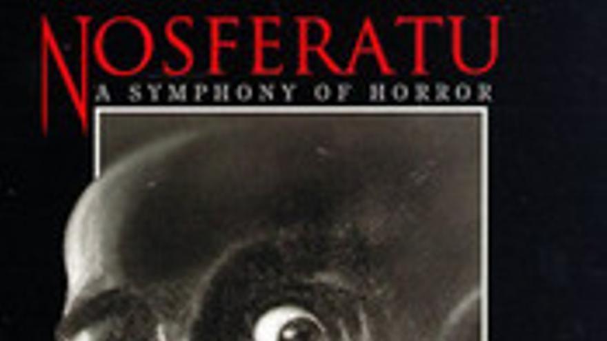 Nosferatu, una simfonia de l'horror